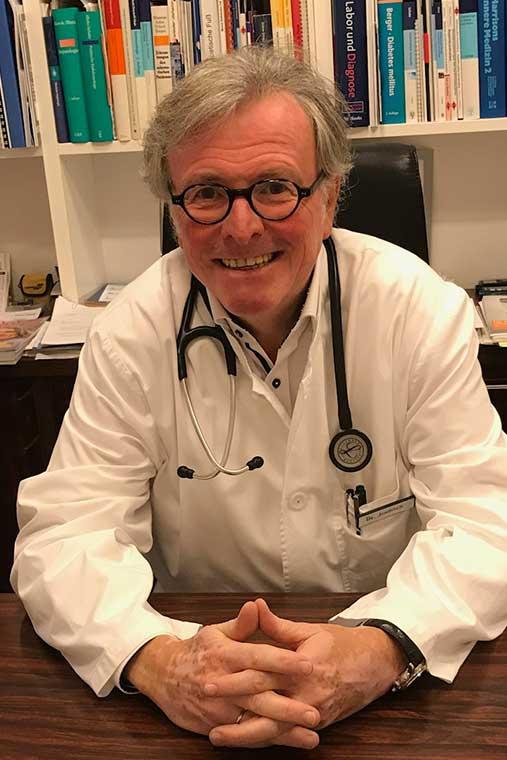 Dr. med. Jindrich
