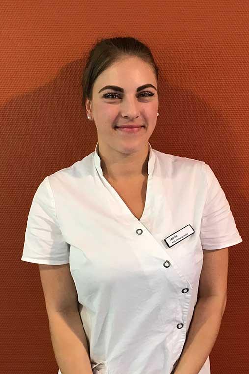 Leonie medizinische Fachangestellte